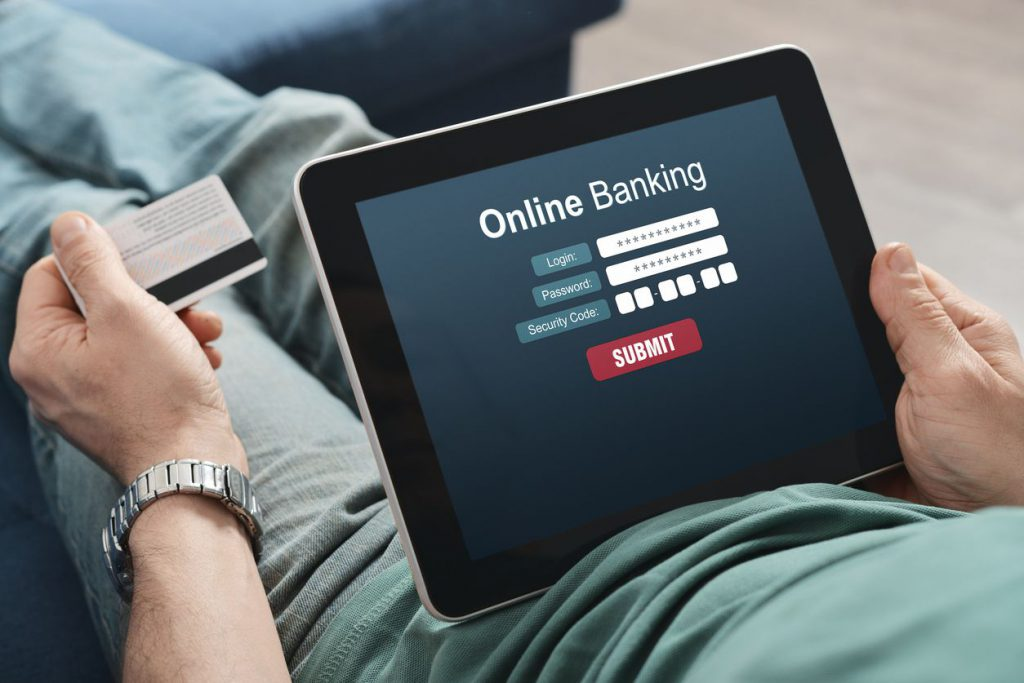 the compact of online banking