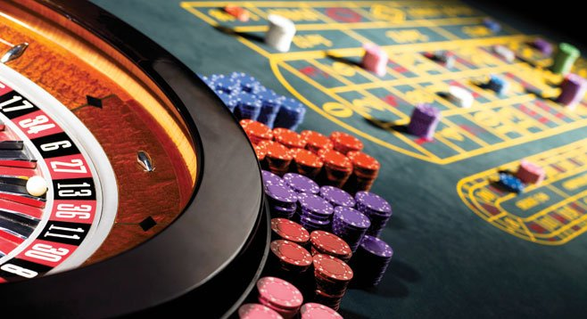 does the online banking helps the gambling industry