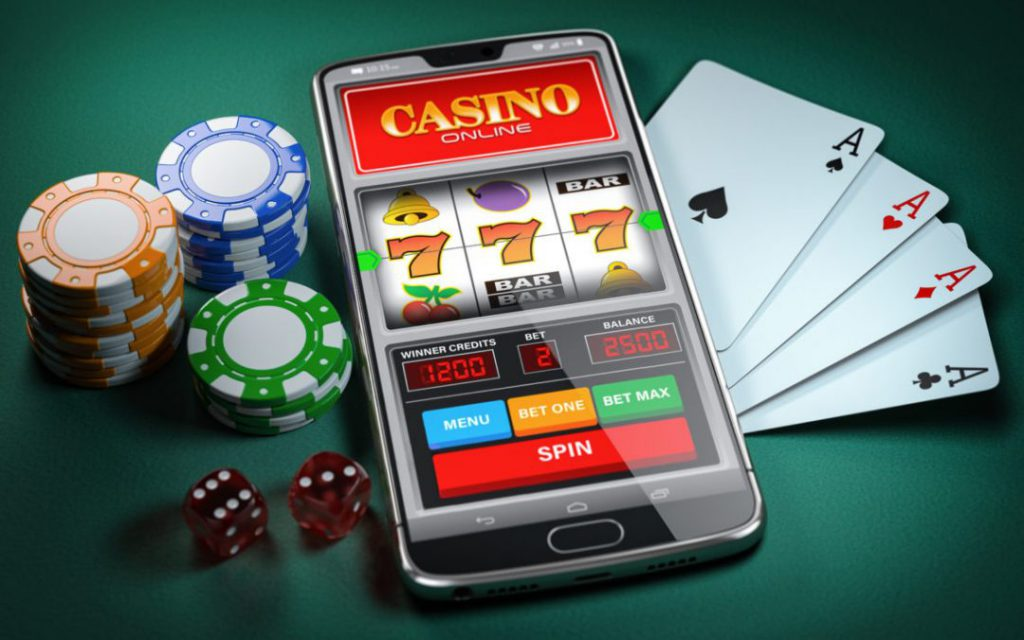 the pros of online banking in gambling